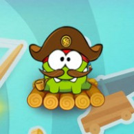 Online game Cut the Rope Time Travel Online