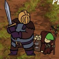 Dash  Popy vs the Goblins