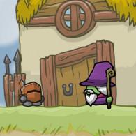 Online game Chibi Knight