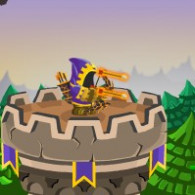 Online game Trinitas