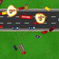 Online game Roadkill Revenge