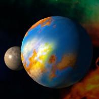 Idle Universe