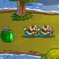 Online game Fruit Defense 4