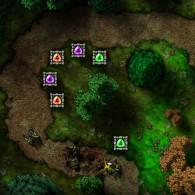 Online game GemCraft -   GemCraft - Chasing Shadows