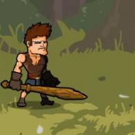 Online game Rogan the Swordmaster