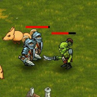 Online game Royal Offense 2