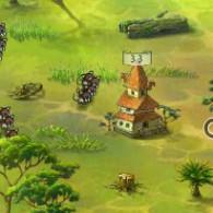 Online game Civilizations Wars 3