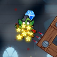 Online game Monster Crusher