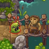 Online game Knighttron