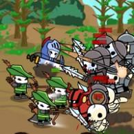 Online game Battle For Blood