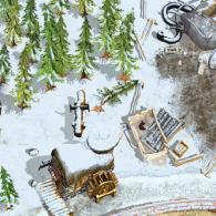 Online game 3  Farmer 3 Seasons