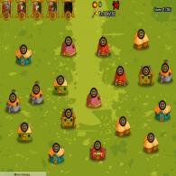 Online game 2 Human Vs Monster 2