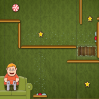 Онлайн игра Hungry Grew 3