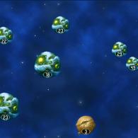 Online game Hyperpath
