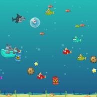 Online game Mad Shark