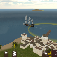 Online game High Seas