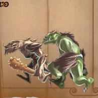 Online game Age of Giant 3