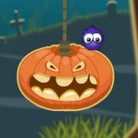 Онлайн игра Catch the Candy Halloween