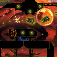 Онлайн игра Defense Alien War