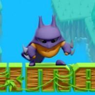 Online game Lynxman