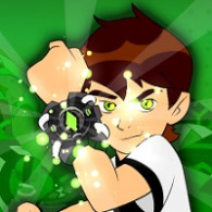 Онлайн игра Ben 10: Alien Strike