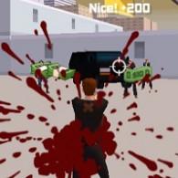 Online game Crime City 3D