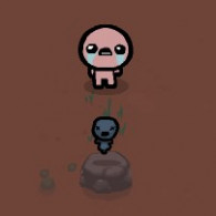 Онлайн игра The Binding of Isaac