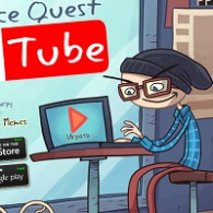 Онлайн игра Trollface Quest TrollTube