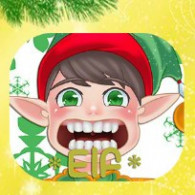 Онлайн игра Christmas Dentist