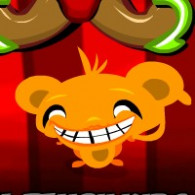Онлайн игра Monkey GO Happy Elves