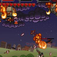 Online game Bitzy Blitz