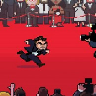 Онлайн игра Leo's Red Carpet Rampage