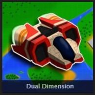 Dual Dimension
