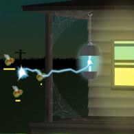 Online game Splatter Bugs