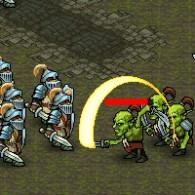 Online game Royal Heroes