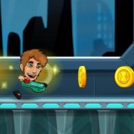 Online game Portal Runner