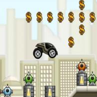 Online game Stunt Crazy 2