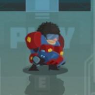 Супер Боксотрон 2000 (Super Boxotron 2000)