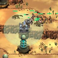 Tower vs Monster 3D