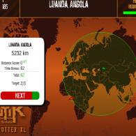 Online game Huntik Globe Trotter XL