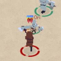Online game Wilds.io