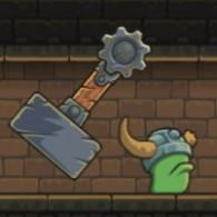 Online game Broken Horn