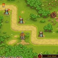Online game Brave Heads