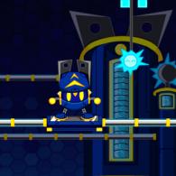 Online game Tori Energy Factory