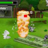Online game The Explosive Squad 2
