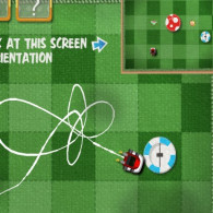 Online game Fruitland 2