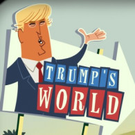 Онлайн игра Trumps World