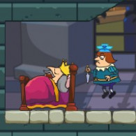 Онлайн игра The King Murder