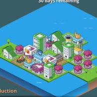 Online game 55 Days
