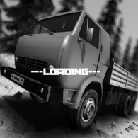 Online game Truck Driver Crazy Road